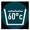 Washing temperature cfp flex