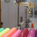 manufacturing PU HTV cfp flex