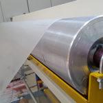 machine-a-enduction cfp flex