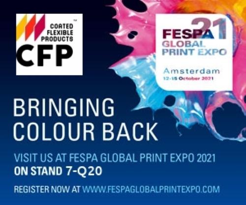 FESPA exhibition